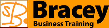 bracey business training logo